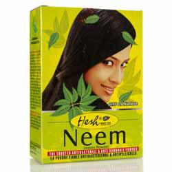 Hesh Neem Antibacterial & Anti dandruff Powder