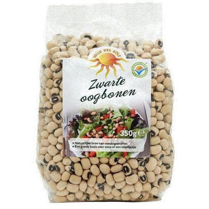 Valle Del Sole Black Eye Beans 350 g
