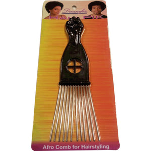 Afro Comb for Hairstyling