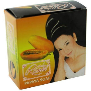 Madam Ranee Papaya Soap 160 g