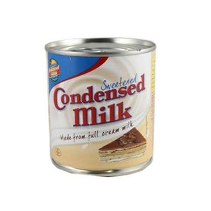 Island Sun Condensed Milk Sweetened 397g