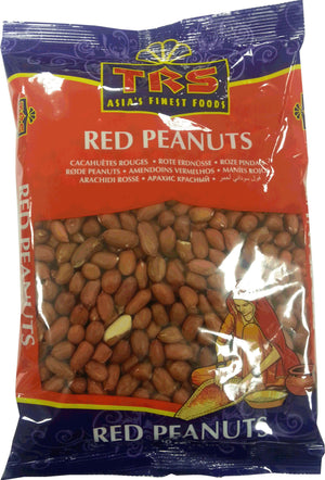 TRS Red Peanuts 375 g