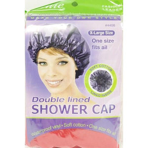 Annie Double Lined Shower Cup