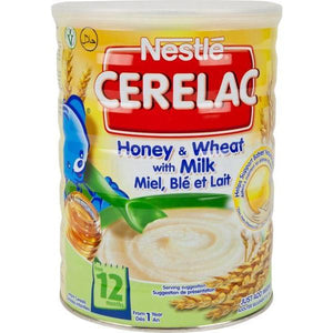 Cerelac Wheat & Honey  1 kg