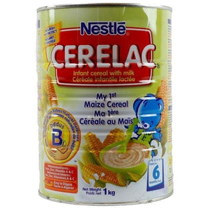 Cerelac Maize Nigeria 1 kg