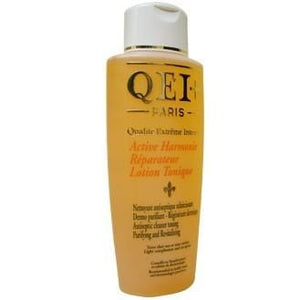 QEI+ Active Harmonie Réparateur Antiseptic Cleaner Toning 500 ml