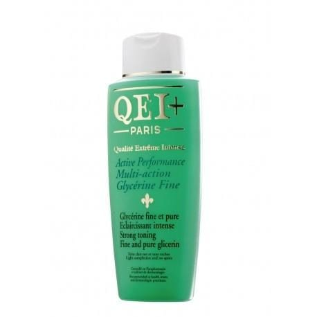 QEI + Active Performance Multi Action Glycerine Fine 500 ml