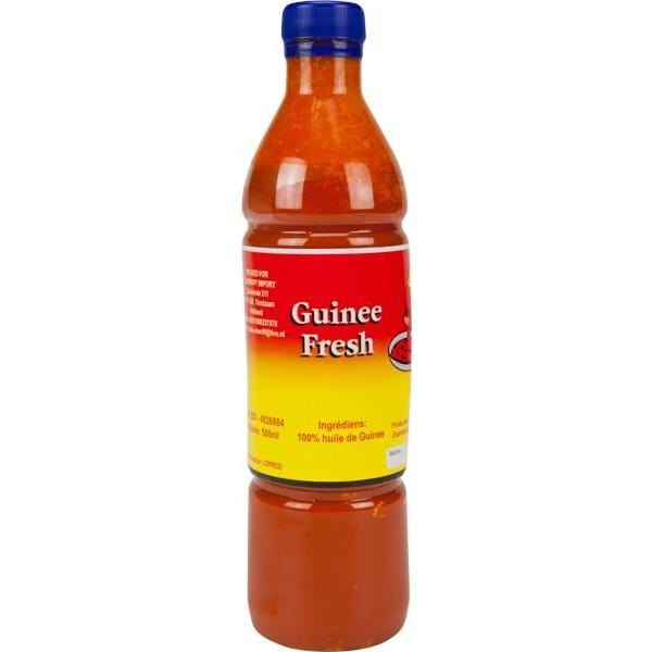 Guinee Fresh  500 ml