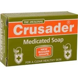 Crusader Medicated Soap 80g