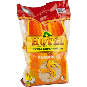 Rice big A Extra Super Quality Parboiled Rice 4.5 kg