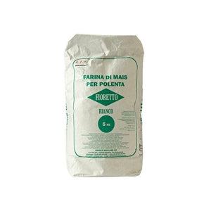 AFP Fioretto white Maize flour 5 kg