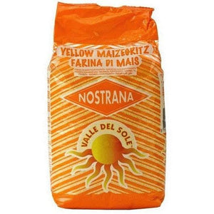 Valle Del Sole Fioretto Maize flour Nostrana 1 kg