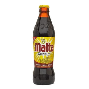 Malta Guiness 33 cl