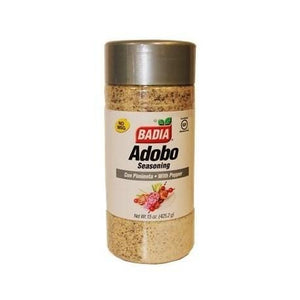 Badia Adobo Seasoning with paper 198,4g