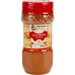 Pepper Hot Grounded Gold Label Bigi Mama 150 g