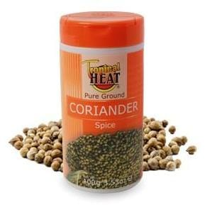Tropical Heat Coriander Spice 100 g
