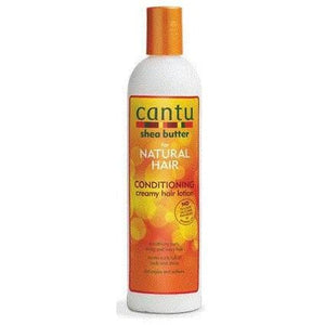 Cantu Shea Butter Natural Hair  Conditioning Creamy Hair Lotion 355 ml