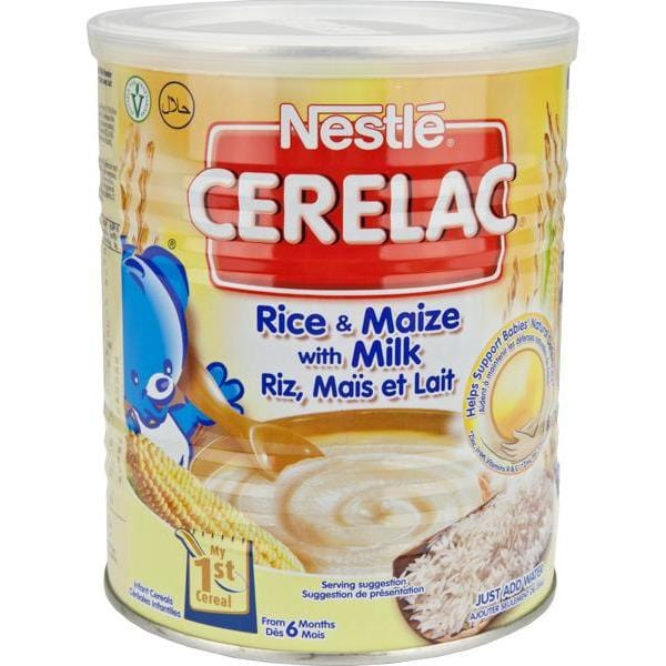 Cerelac Rice and Milk 400 g