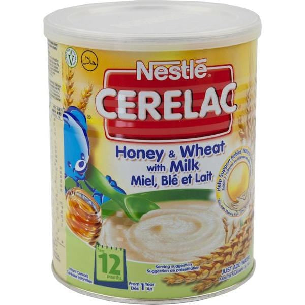 Cerelac Wheat and Honey 400 g