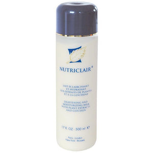 Nutriclair Whitening and Moisturizing Milk 500 ml