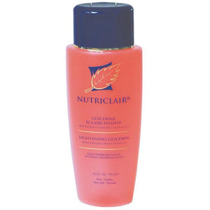 Nutriclair Whitening Glycerin 250 ml