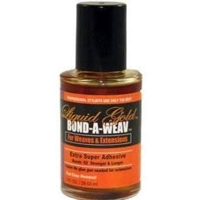 Liquid Gold Glue Bond-A-WEAV 29, 53 ml