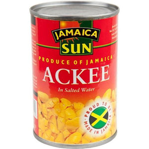 Ackee In Salted Water 280 g