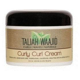 Taliah Waajid Curly Curl Cream 236 ml
