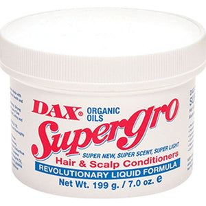 Dax Supergro Hair and Scalp Conditioner Pomade 198 ml