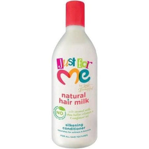 Just for Me Natural Hair Milk Silkening Conditioner 399 ml