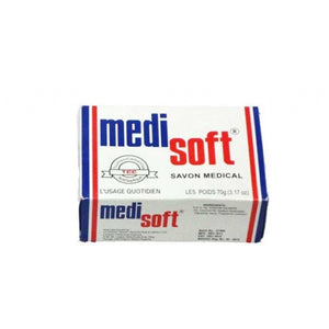 Medi Soft Savon Medical 70 g