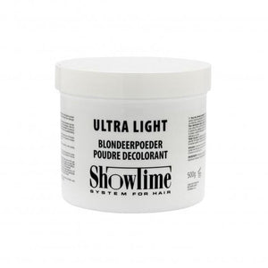 ShowTime Ultra Light Bloender Powder 500 g