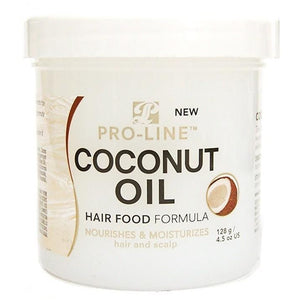 Proline Coconut Oil Hair Formula