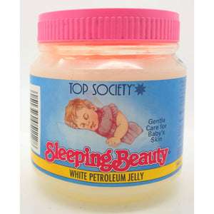 Sleeping Beauty Yellow Petroleum Jelly 500 ml