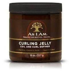 As I Am Naturally Curling Jelly 227 g