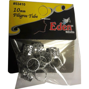 Eden Collection Filigree 10 mm (10 pieces)