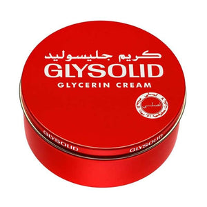 Glysolid Glycerin Cream 250 ml
