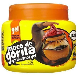 Moco de Gorila Hair Gel 270 g
