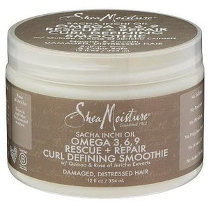 Shea Moisture Curl Defining Smoothie 354 ml