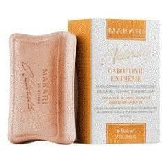 Makari Lightening Soap with Carrot Oil