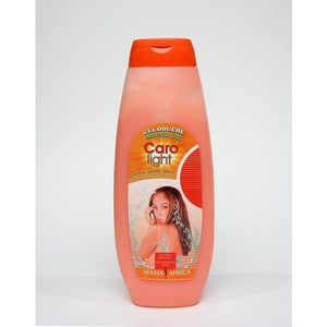 Caro Light Shower Gel 750 ml
