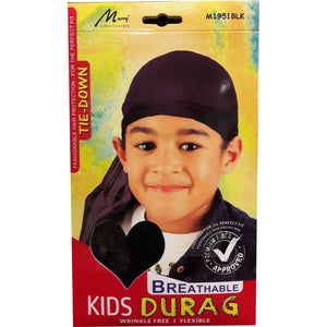Murry Collection Tie Down Kids Durag