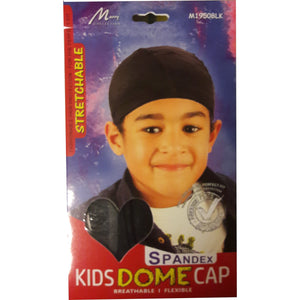 Magic Spandex Kids Dome Cap Stretchable