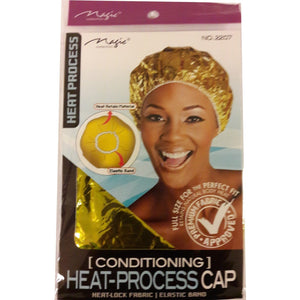 Magic Conditioning Heat-Process Cap No 22707