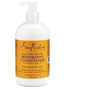 Shea Moisture Raw Shea Butter Moisture Restorative Conditioner 384 ml