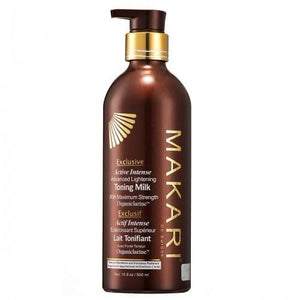 Makari Active Intense Advanced Lightening Toning Milk