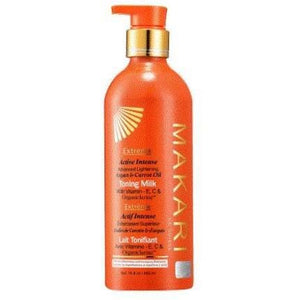 Makari Extreme Carrot and Argan Lotion 500 ml