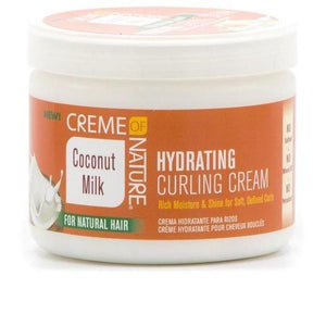 Creme of Nature Coconut Hydrating Curling Cream 326 g