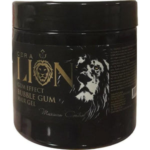 Cera Lion Gum Effect Bubble Gum Hairgel 750 ml