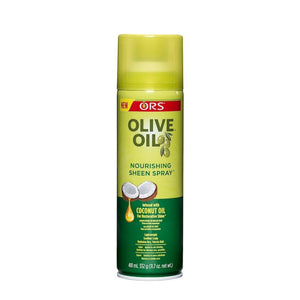 ORS Olive Oil Nourishing Sheen Spray Coconut Oil 332 g